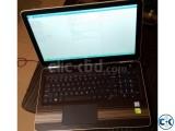 HP Pavilion 15-AU171TX i5 7th Gen 8GB RAM 15.6 Inch Laptop