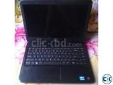 Laptop DELL Core-i3