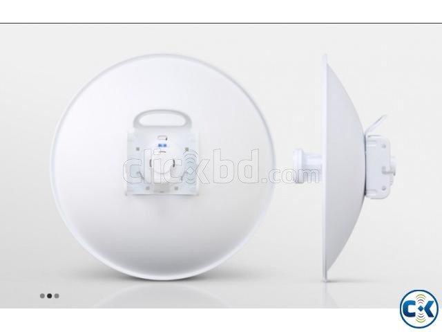 Ubiquiti PowerBeam AC Gen2 for 20km Radiolink | ClickBD large image 0