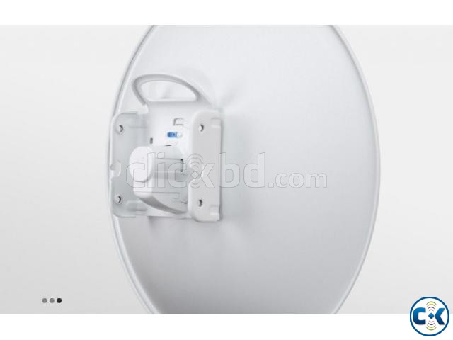 Ubiquiti PowerBeam AC Gen2 for 20km Radiolink | ClickBD large image 1