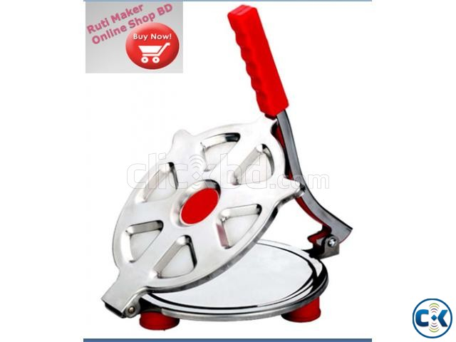 Manual non electric ruti maker  | ClickBD large image 0
