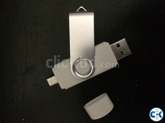 1000 GB PENDRIVE OTG SUPPORT | ClickBD large image 1
