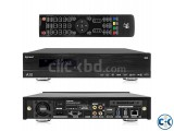 Egreat A11 4K Blu-ray HDD Media Player BD