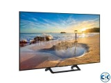SONY 65 inch X7000E 4K TV