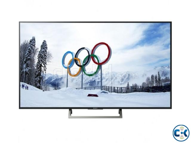 SONY 65 inch X7000E 4K TV | ClickBD large image 1