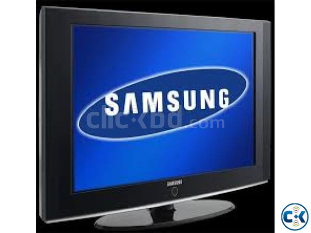 40 inch SAMSUNG H5100 HD Led Tv | ClickBD large image 0