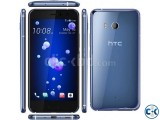 HTC U11 RAM-4GB 64GB BLUE COLOR BD
