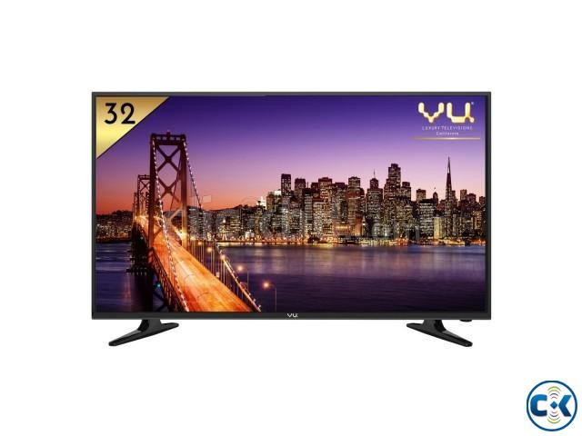 SKY VIEW 32 INCH HD Ready smart TV | ClickBD large image 1