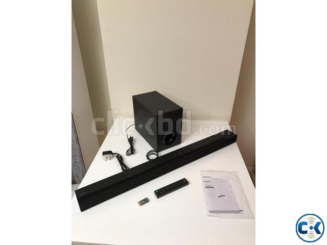 SONY CT80 SOUND BAR | ClickBD large image 0