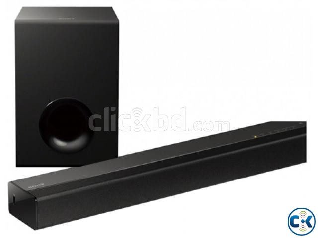 SONY CT80 SOUND BAR | ClickBD large image 1