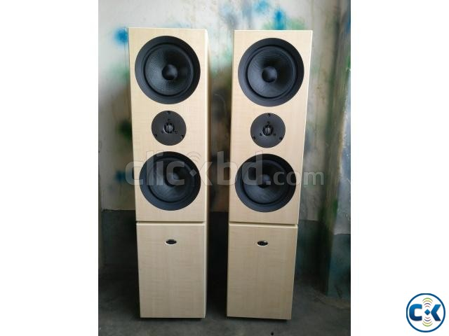 LINN Keosa Floorstanding Speakers | ClickBD large image 0