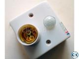 Motion Sensor Holder
