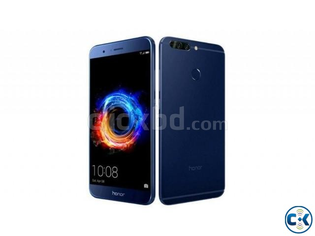 Brand New Huawei Honor 7X 64GB Sealed Pack 3 Yr Warranty | ClickBD large image 2