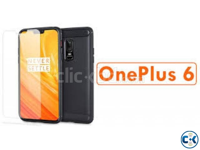 Brand New One Plus 6 128GB Sealed Pack With 3 Year Warranty | ClickBD large image 4
