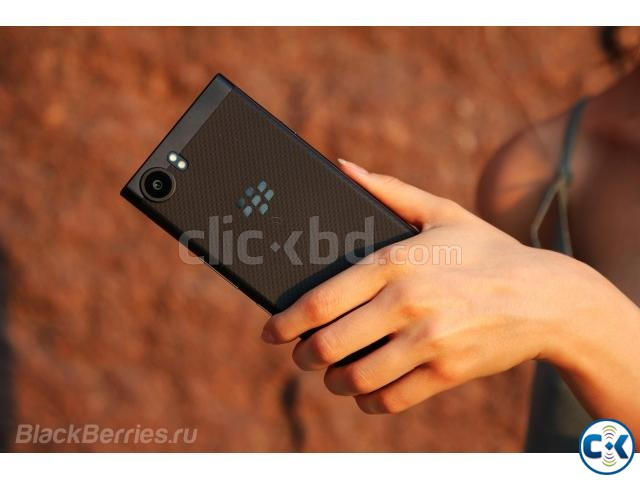 Brand New KEYone Black Edition Sealed Pack 3 Yr Warranty | ClickBD large image 2
