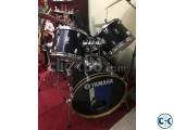 Urgent sale Yamaha Rydeen Drums