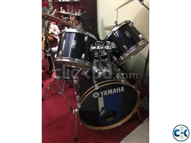 Urgent sale Yamaha Rydeen Drums | ClickBD large image 0