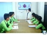 Best mats Medical assistant academy in Dhaka