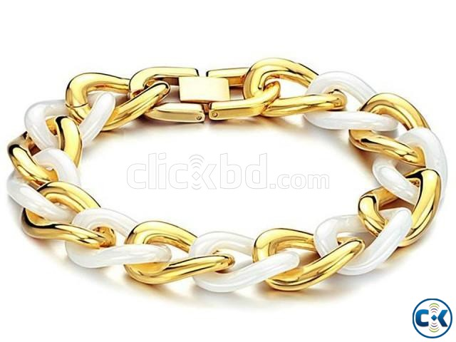 Ceramic Bracelets For men s | ClickBD large image 0