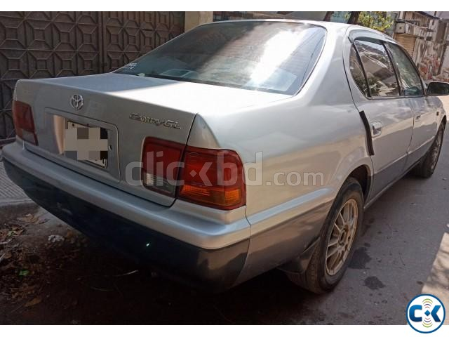 Toyota Camry GL | ClickBD large image 0