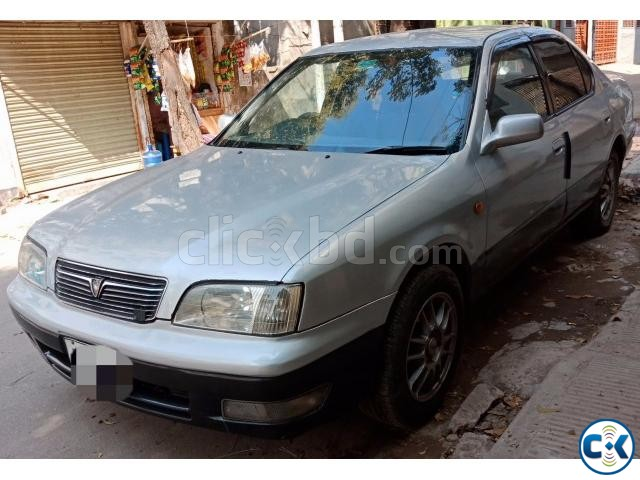 Toyota Camry GL | ClickBD large image 3
