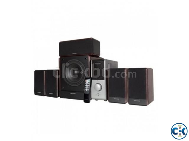 MICROLAB FC730 5.1 SPEAKER | ClickBD large image 0