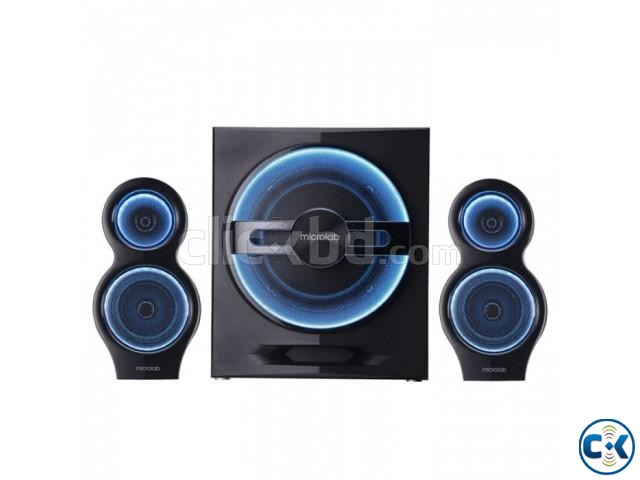 MICROLAB T10 2.1 GAMING SPEAKER | ClickBD large image 2
