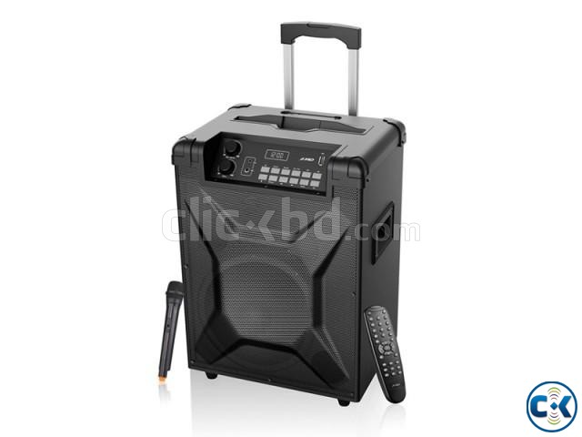 F D T2 TROLLY SPEAKER | ClickBD large image 0