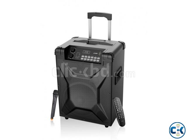 F D T2 TROLLY SPEAKER | ClickBD large image 1