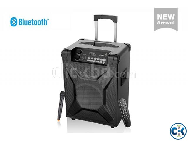 F D T2 TROLLY SPEAKER | ClickBD large image 2
