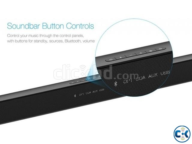 F D T388X SOUND BAR | ClickBD large image 2