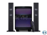 F D T200X BLUETOOTH MULTIMEDIA SPEAKER