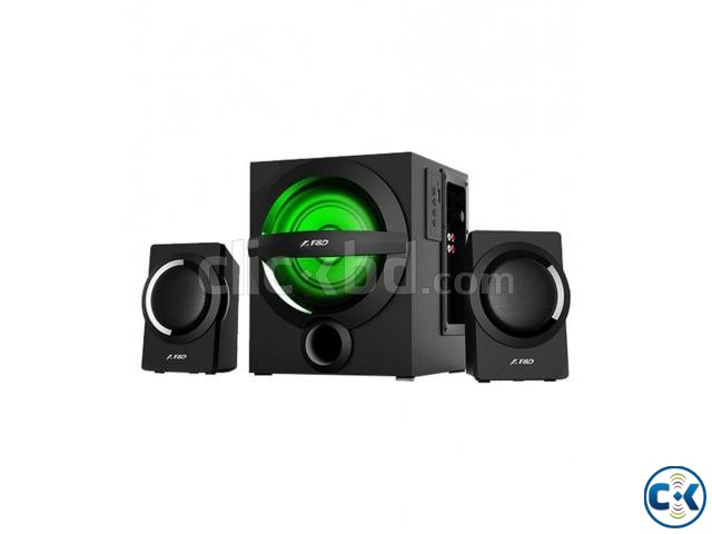 F D A140X Bluetooth Multimedia Speaker | ClickBD large image 0