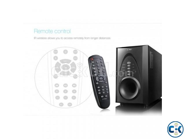 F D F700X Bluetooth Multimedia Speaker | ClickBD large image 0