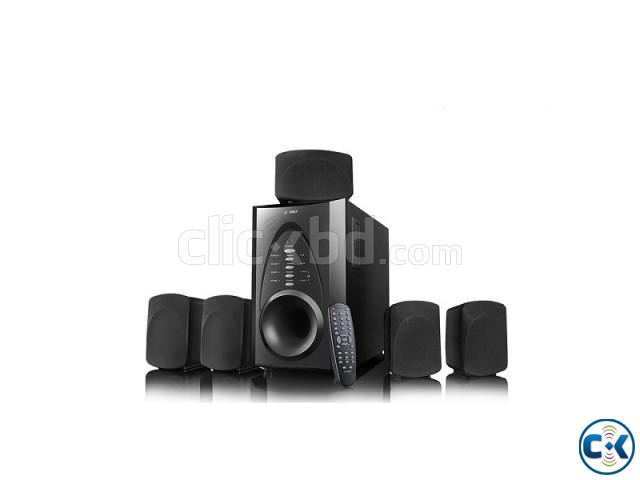 F D F700X Bluetooth Multimedia Speaker | ClickBD large image 1