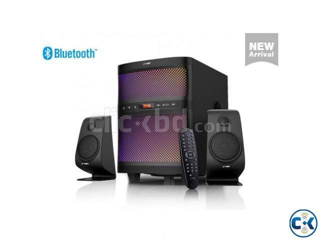 F D F580X Bluetooth Speaker 2.1 | ClickBD large image 0