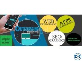 WEB APPLICATION OUTSOURCING AND PROGRAMMING TRAINING.