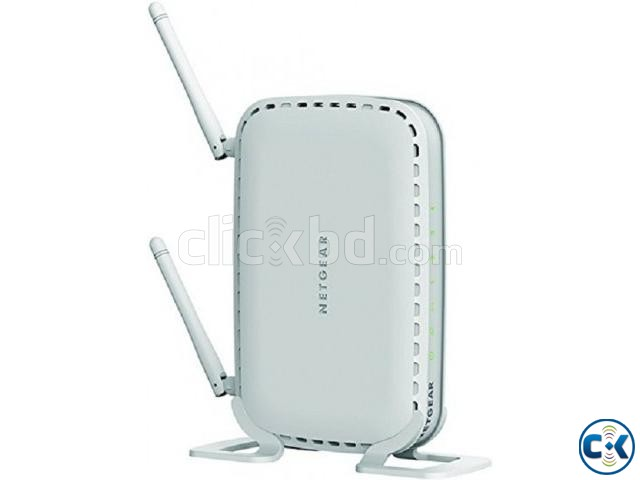 Netgear WNR614 300MBPS Wireless Router | ClickBD large image 0