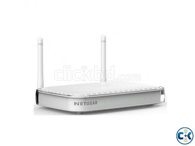 Netgear WNR614 300MBPS Wireless Router | ClickBD large image 1