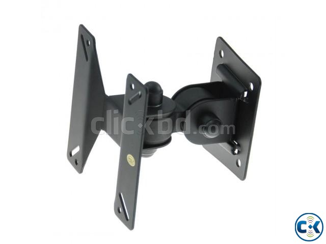 LCD TV Monitor Wall Mount Bracket | ClickBD large image 0