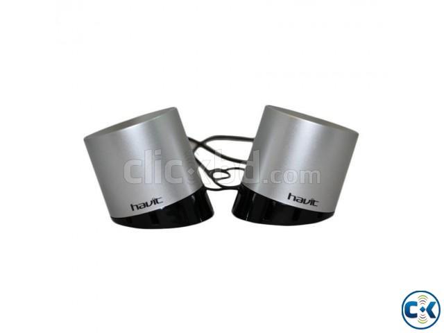 Havit SK-457 USB Speaker | ClickBD large image 0