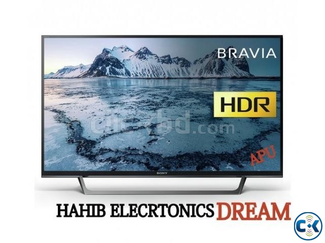 SONY Bravia 32 W602D HD Smart Multi-System LED TV | ClickBD large image 2