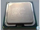 Intel Core 2 Quad Processor Q6600 Running