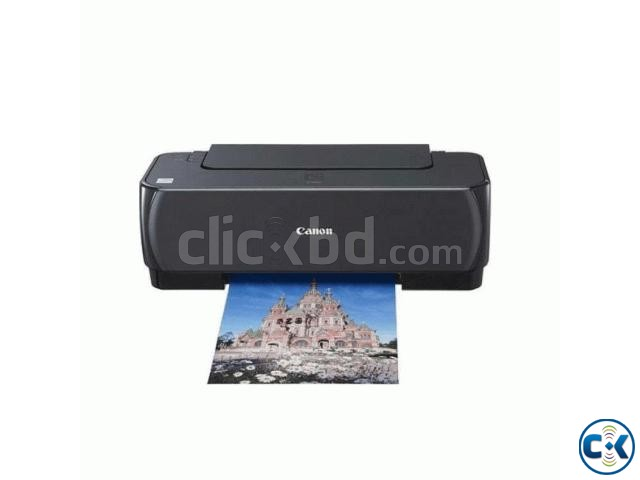 Canon Pixma iP 2772 Inkjet Printer | ClickBD large image 0