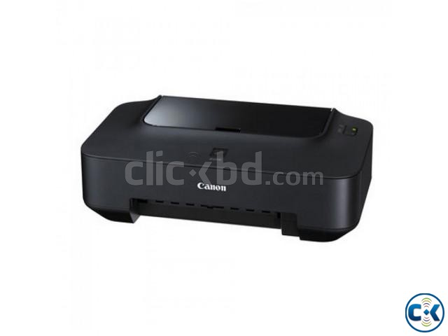 Canon Pixma iP 2772 Inkjet Printer | ClickBD large image 1