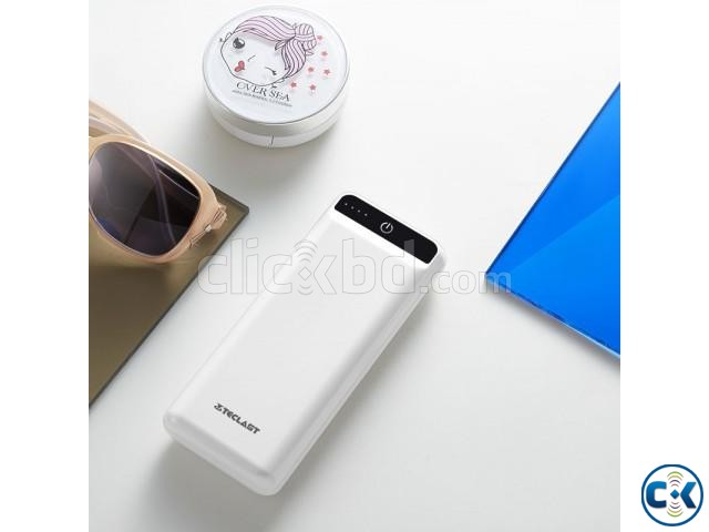 Power Bank Teclast A20 20000mAh LG battery KORIAN BD | ClickBD large image 0