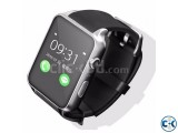 SmartWatch For IOS Android OS LEMDIOE LF07 SIM Support BD
