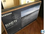 Samsung Latest Series LED TV 55 inch 4K MU7000