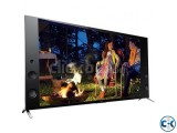 SONY 65 inch X9300C 4K TV