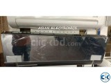 CHIGO 2 Ton AC /AIR CONDITIONER